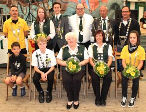 A- Könige 2017 in Immenrode